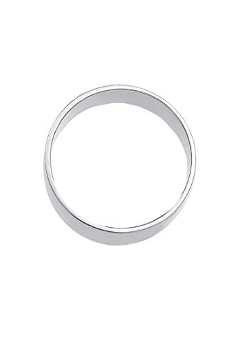 Elli Ring Damen Stacking Basic Geo in 925 Sterling Silber - 3