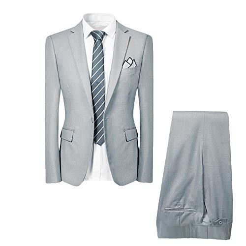 Hochzeitsanzug Slim Fit