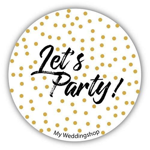 Miss Lovely JGA Turnbeutel Rucksack Stoff-Tasche Braut mit Herz in weiß & rosé-Gold Kupfer Accessoires & Zubehör Junggesellinnenabschied Junggesellenabschied Frauen Party - 2