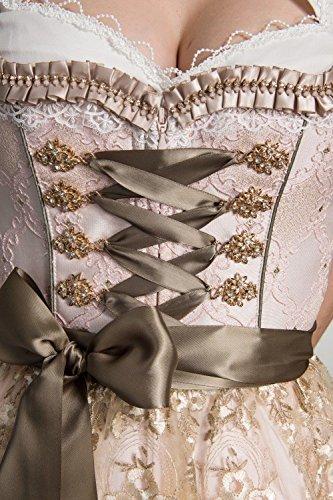 Festliches Brautdirndl