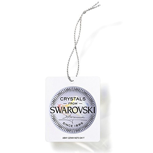 SILVEGO Verlobungsring mit Swarovski® Zirconia 925 Sterling Silber (47 (15.0)) - 5