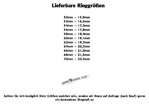 Eheringe Verlobungsringe Trauringe aus Titan und 333 Gelbgold mit Gratis Lasergravur TG02 - 2