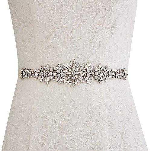 Hochzeit Diamanten Braut Gürtel