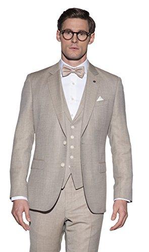 Dutch Dandies Herren Hochzeitsanzug