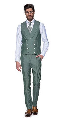 Dutch Dandies Herren Hochzeitsanzug - 3