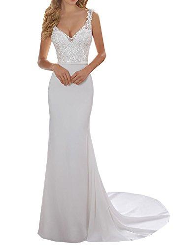 Special Bridal Satin Abendkleider Meerjungfrau