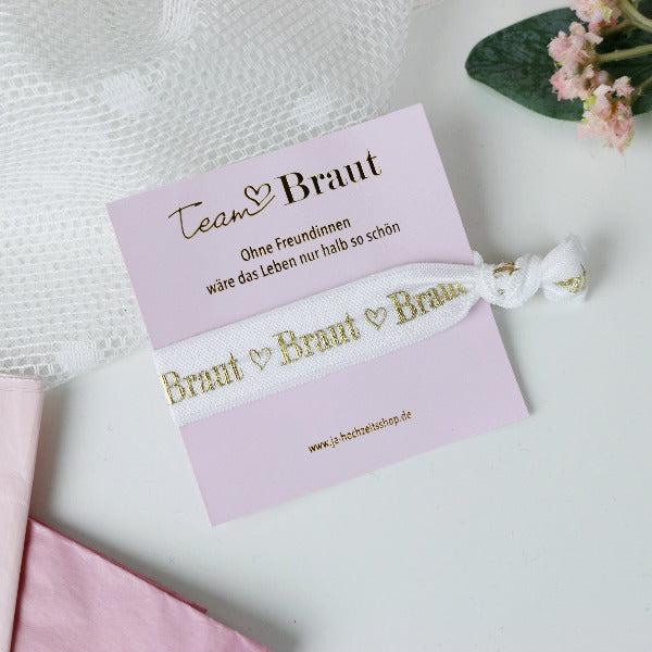 Armband Braut