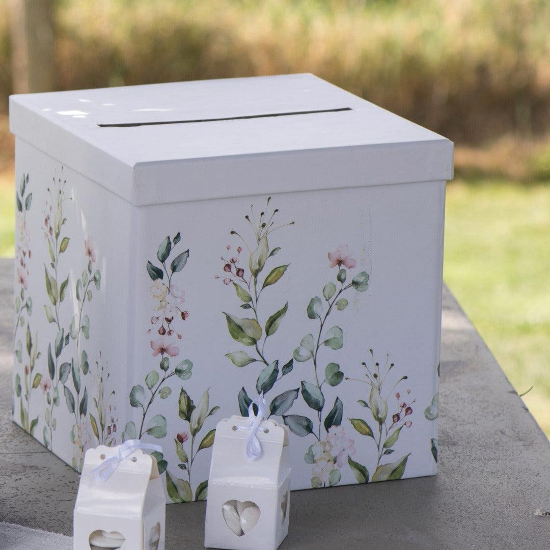 Briefbox Blütenzauber