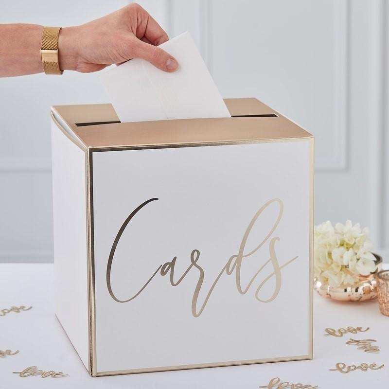 Briefbox Cards elegant