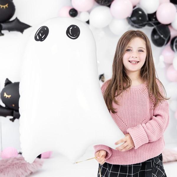 Folienballon Geist Halloween