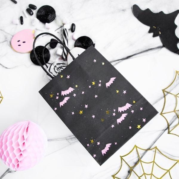 Geschenktüte Halloween (6 Stück)