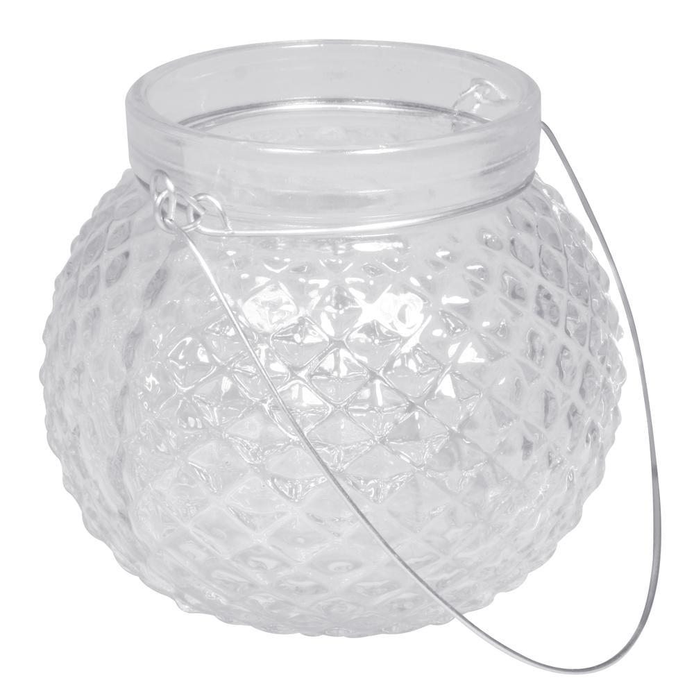 Glas mit Henkel