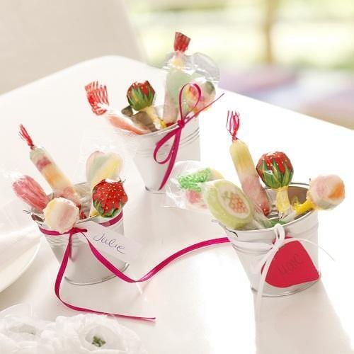 Lollypop Eimerchen
