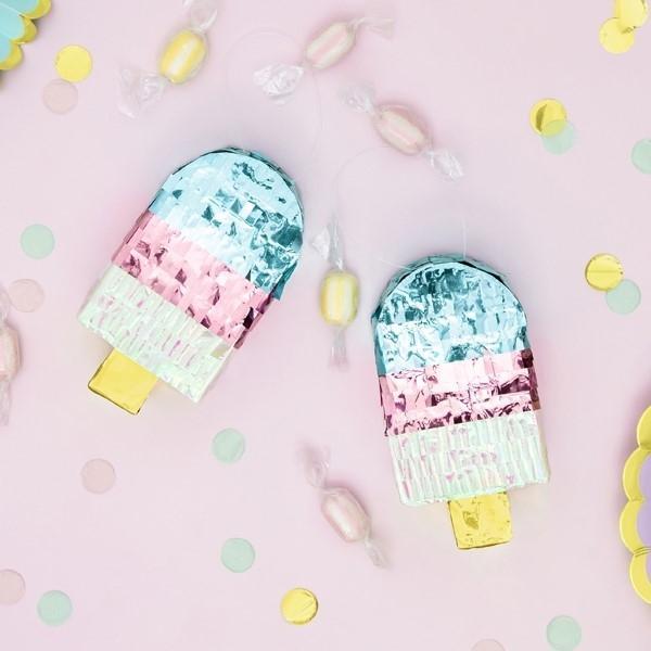 Mini Pinata Eis