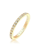 Diamore Ring Verlobungsring Diamant 0.33 ct. 585 Gold Diamore Gold