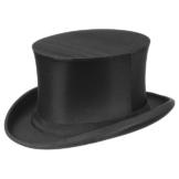 Chapeau Claque Zylinder