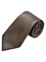 Klassische Krawatte von Blick in Beige für Herren