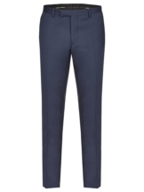 Mix & Match Hose, 40150-100107, Shape-fit Daniel Hechter navy