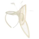 Lierys Spiralia Fascinator Haarschmuck