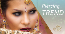 Piercing-Trend.com - Hochzeitspiercings, Piercingschmuck für Damen und Herren